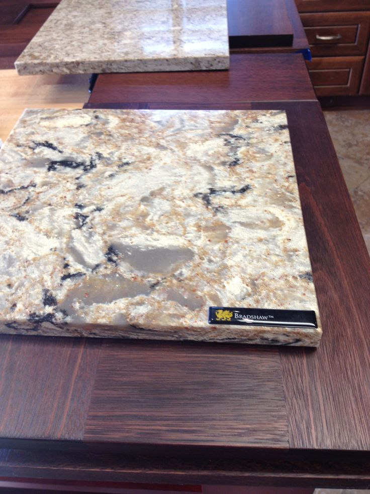 Cambria Bradshaw quartz countertop for kitchen...love this stuff & low maintence compared to granite!!!