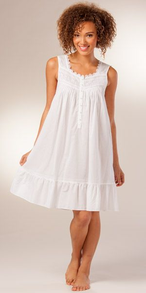 Petite Nightgowns for Women   more images