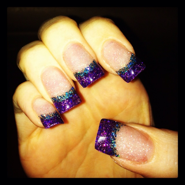 Glitter Nails Manicure Makeover Game For Girls By: Best 25+ Long Gel Nails Ideas On Pinterest