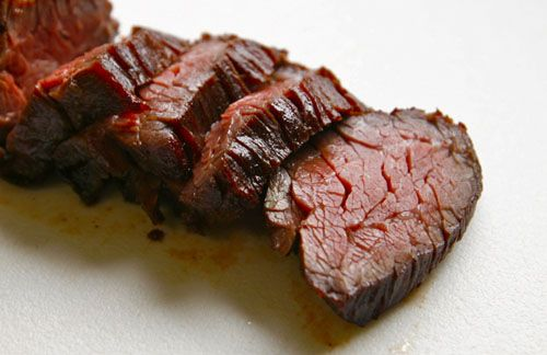 This year, Pinterest's own Angel Steger is going to try making steak sous vide.