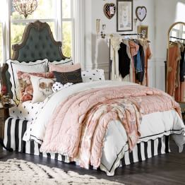 Best 25+ Teen girl bedding ideas on Pinterest | Teen girl ...