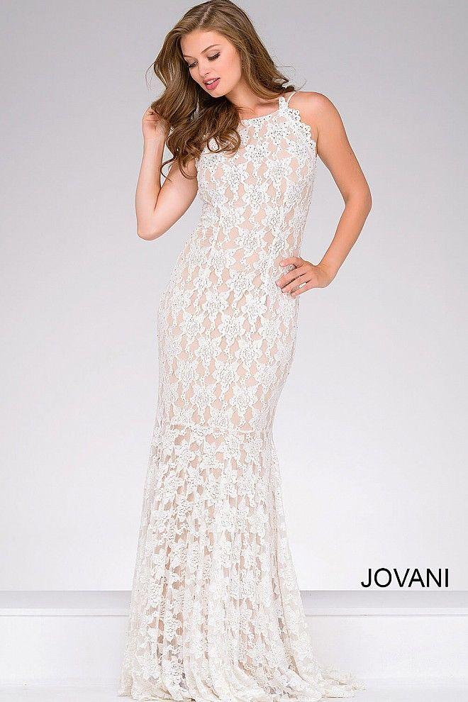 Vestidos de noche marca jovani