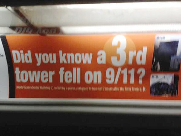 Ads questioning truth of 9/11 appear on OC Transpo buses