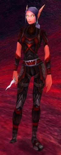 Fenissa the Assassin