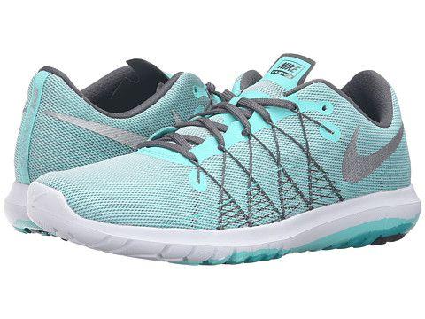 Nike Flex Fury 2 Hyper Turquoise/Metallic Silver/Wolf Gray/Dark Grey size
