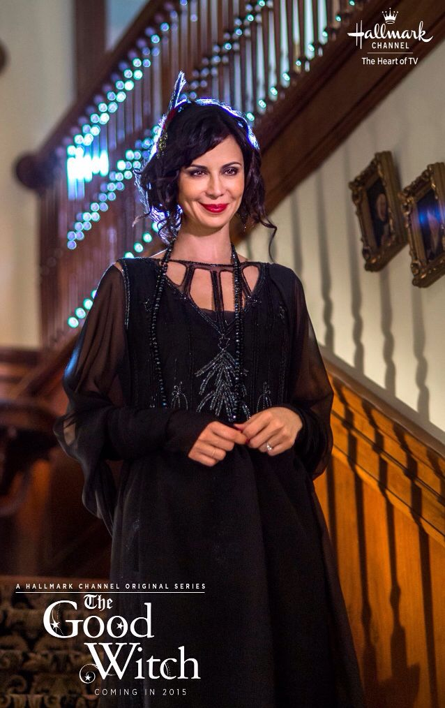 catherine bell the good witch - Halloween Movies About Witches