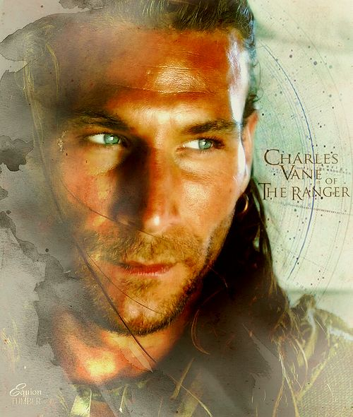 """I repinned this pic of Friended to Death's very own Zach McGowan from a board called """"Definition of a Man."""" I don't know which I like better -- the photo or that title! Lol #friendedtodeath #blacksails"""