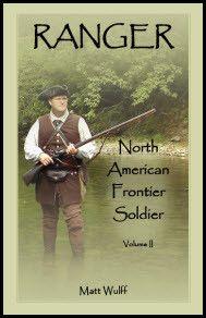 Ranger: North American Frontier Soldier, Volume II