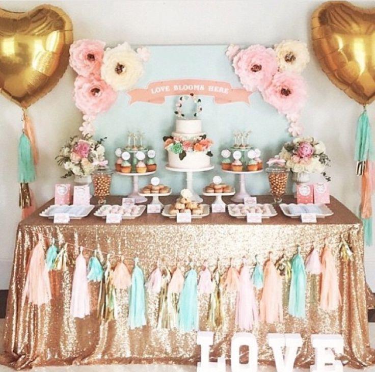 445 Best Baby Showers Images On Pinterest Birthdays