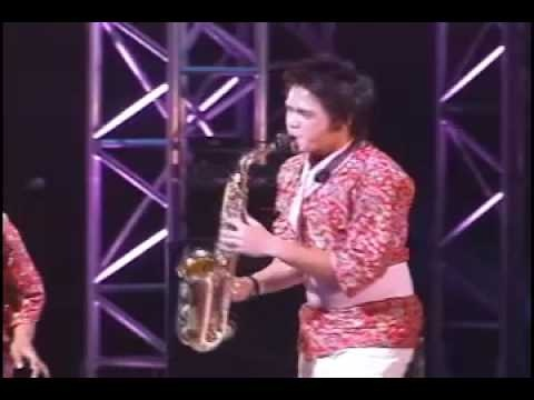 Tokyo Band Summit 2009 vs Asian Beat」Grand Final / W.A.R(Walk After Running) from INDONESIA