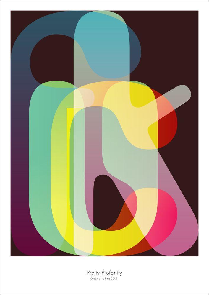 GRAPHIC Art/Design ► Graphic Transparency