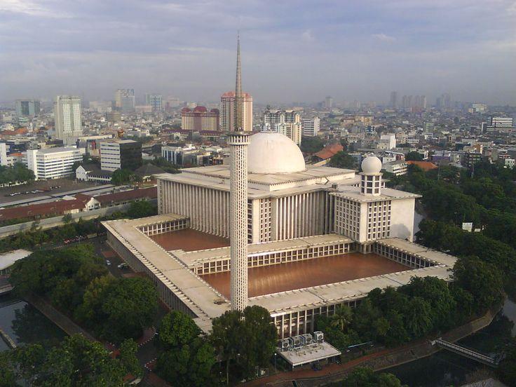 10 Tempat Wisata di Jakarta Pusat Selain Mall