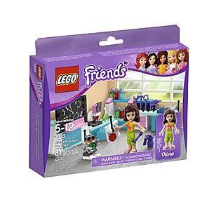 13 Best Images About Lego Friends On Pinterest Olivia D