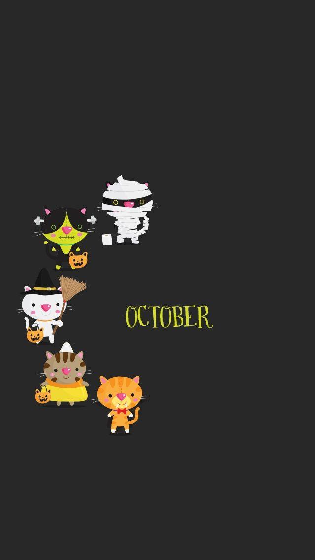 epic halloween wallpaper