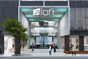 Experience a world class Melbourne hotel when you book with Starwood at Aloft Melbourne South Yarra. Receive our best rates guaranteed plus complimentary Wi-Fi for SPG members.