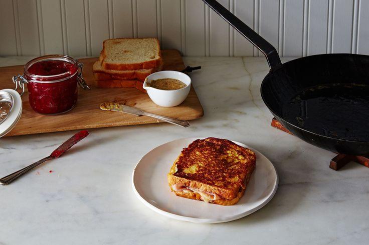 The Glorious Monte Cristo Sandwich