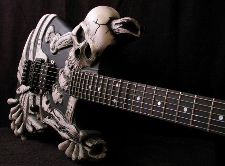 george lynch mr scary guitars stuff pinterest awesome photos and george lynch. Black Bedroom Furniture Sets. Home Design Ideas