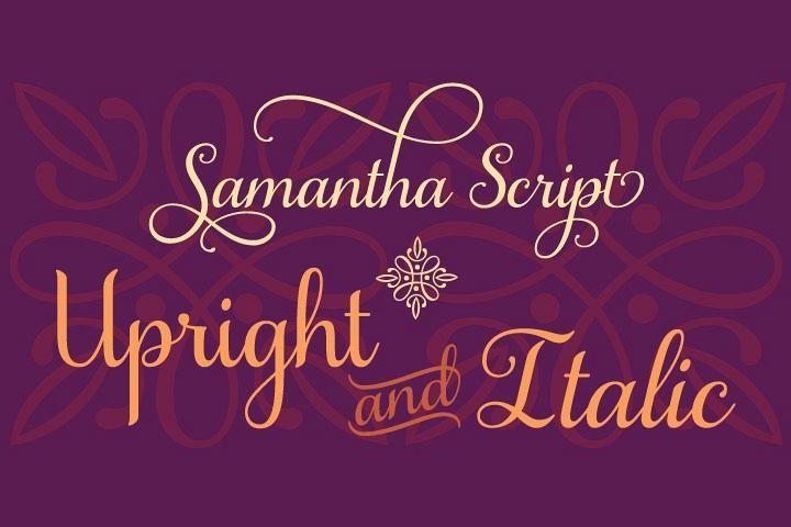 Samantha Family   #ad.