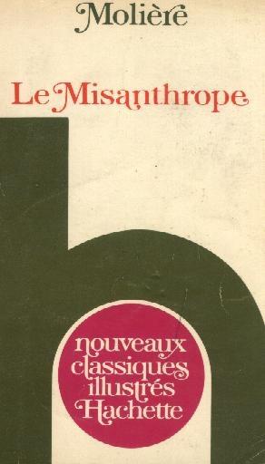 Molière Le Misanthrope