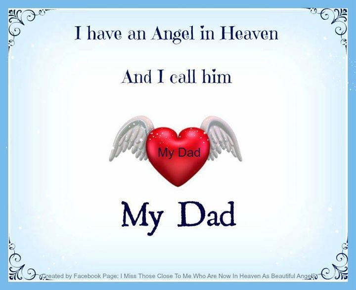 dad guardian angel quotes - photo #10