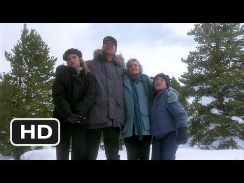"Christmas Vacation  - The Griswold Family Christmas Tree (1989) HD........ ""It's not going in our yard Russ, it's going in our livingroom."".....""Dad, did you bring a saw?"" LOVE GETTING YE' OLE FAMILY CHRISTMAS TREE!!!!."