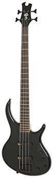 An electric bass guitar fires inspiration!  But with so many options, how do you choose your first bass?  In this review, we will discuss the 'Epiphone Toby Standard-IV 4 String Electric Bass Guitar' and show you what amenities it offers which will help you determine if this is the guitar for you