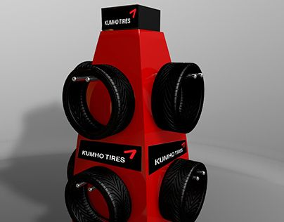 """Check out new work on my @Behance portfolio: """"Propuesta Exhibidor comercial 1"""" http://on.be.net/1OkJL8J"""