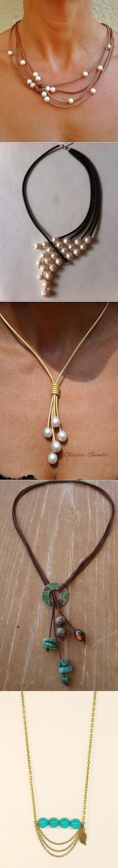 Fashion pearls (compilation and bonus) / Jewellery and bijouterie / SECOND STREET