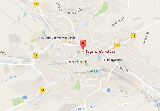 """BNO News na Twitterze: """"Special police forces at the scene after explosion hits restaurant-cafe in Ansbach, Germany…"""