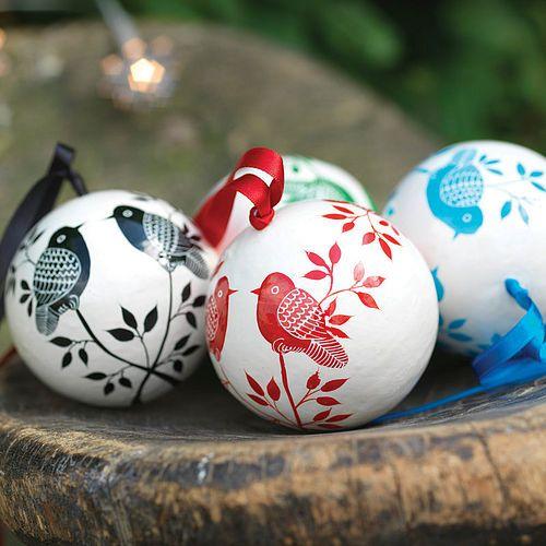 Craft Ideas Using Polystyrene Balls