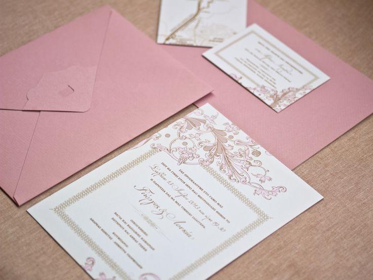118 best atelier invitations images on pinterest french chic elegant wedding invitation design atelier invitations stopboris Images
