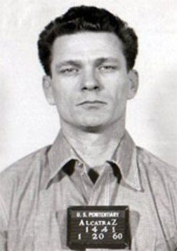 Frank Lee Morris was an American criminal who escaped from Alcatraz prison in June 1962 and was never seen again