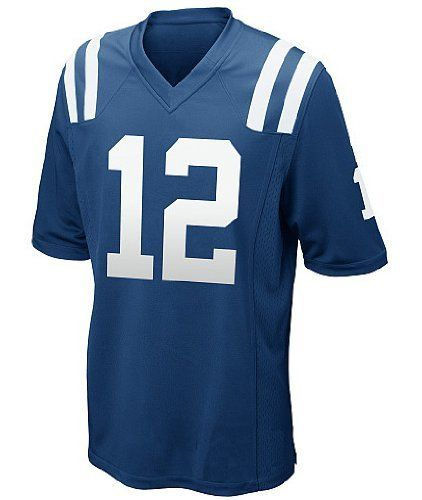 Luck Jersey Indianapolis Colts Andrew Luck Color Blue Elite Men's Jerseys (52(XXL)) by NFL. $56.99. Thank you for coming to our store, our shipping options : DHL, more quickly let you receive the goods, the goods we will inform you, let you know timely tracking ship,  In the us fill the tracking number, need to query the friend please to DHL trace waybill number, you have any questions please tell us in time, when you received the goods, please promptly to our ...