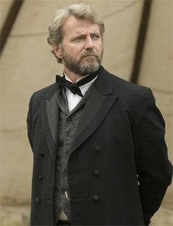 Aidan Quinn buries himself in another role in HBO movie