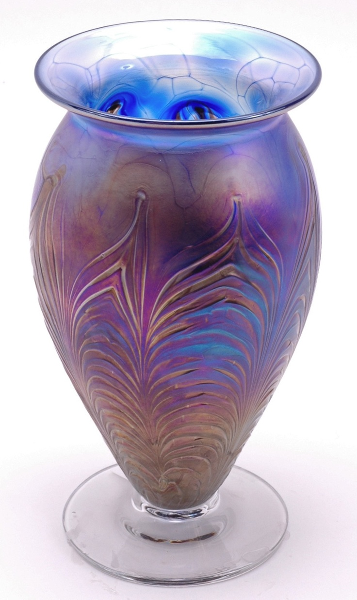 176 best amethyst purple art glass for the home images on glass vase reviewsmspy