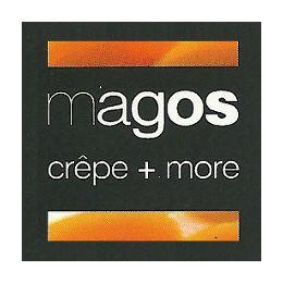 Ο Μάγος.... για όσους θέλουν να απολαύσουν κρέπες, με παραδοσιακή αυθεντική συνταγή από αγνά υλικά και μεράκι. Κρέπες όλο το 24ωρο. #Magos