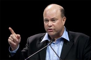 Hedge fund manager and billionaire David Tepper, whose $55 million donation to CMU got them to name the graduate school of business after him.