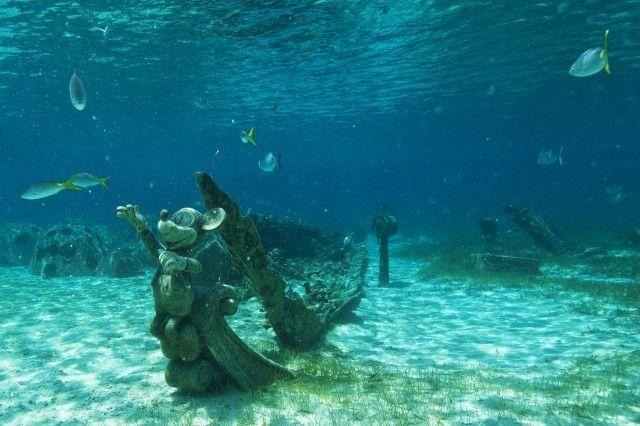 100%楽しい!ディズニー所有の夢の島「キャスタウェイ・ケイ」の魅力 22枚目の画像