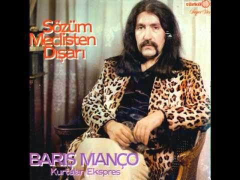Barış Manço - Ali Yazar Veli Bozar (Sözüm Meclisten Dışarı LP) (1981)