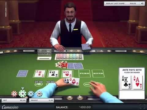 casino holdem kazanma yollarД±