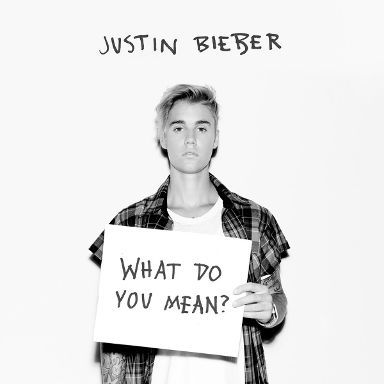 Télécharger sonnerie What Do You Mean? – Justin Bieber