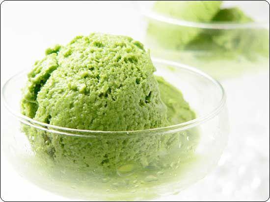 morihan | Rakuten Global Market: Uji Matcha ice cream great mix powder 70 g the gelato cuisine of easy to make with milk, green tea ice crea...
