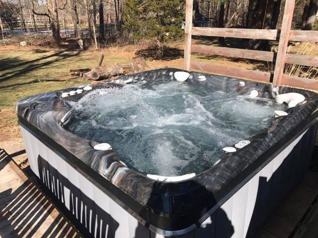 18 best Hot Tub Maintenance images on Pinterest   Bubble baths, Hot ...