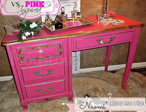 Victoriau0027s Secret Inspired French By TxFAUXplusFURNITURE On Etsy, $425.00