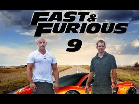 Paul Walker From 1 To 40 Years Old - YouTube