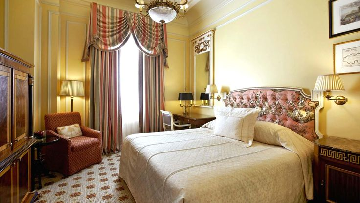 Classic Room - A blend of old-world grandeur & modern comfort Great Britain Athens