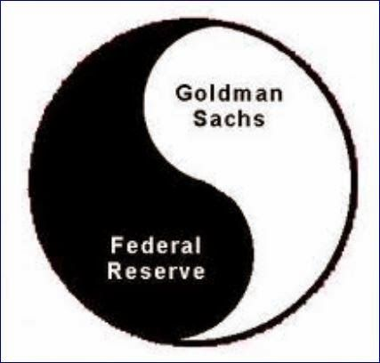 Charleston Voice: Smoking Gun Evidence That The New York Fed Serves The Interests Of Goldman Sachs