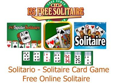 Solitario - Solitaire Card Game | Free Online Solitaire - TrendEbook