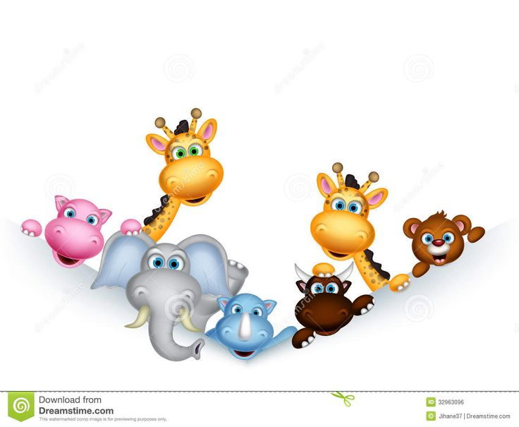 Cartoon Baby Animals Related Keywords Amp Suggestions