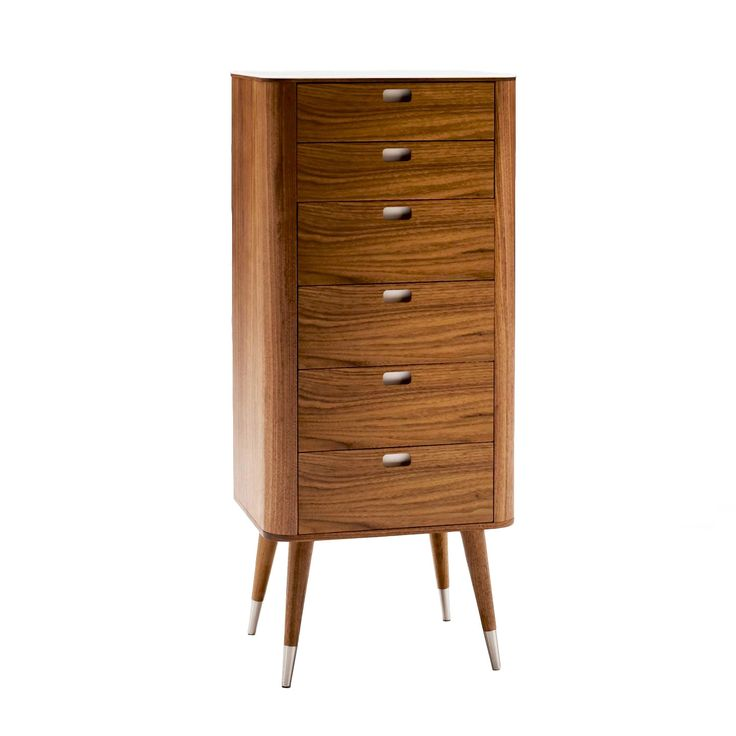 NAVER COLLECTION | AK 2420 Chest of drawers | Design: Nissen & Gehl mdd.